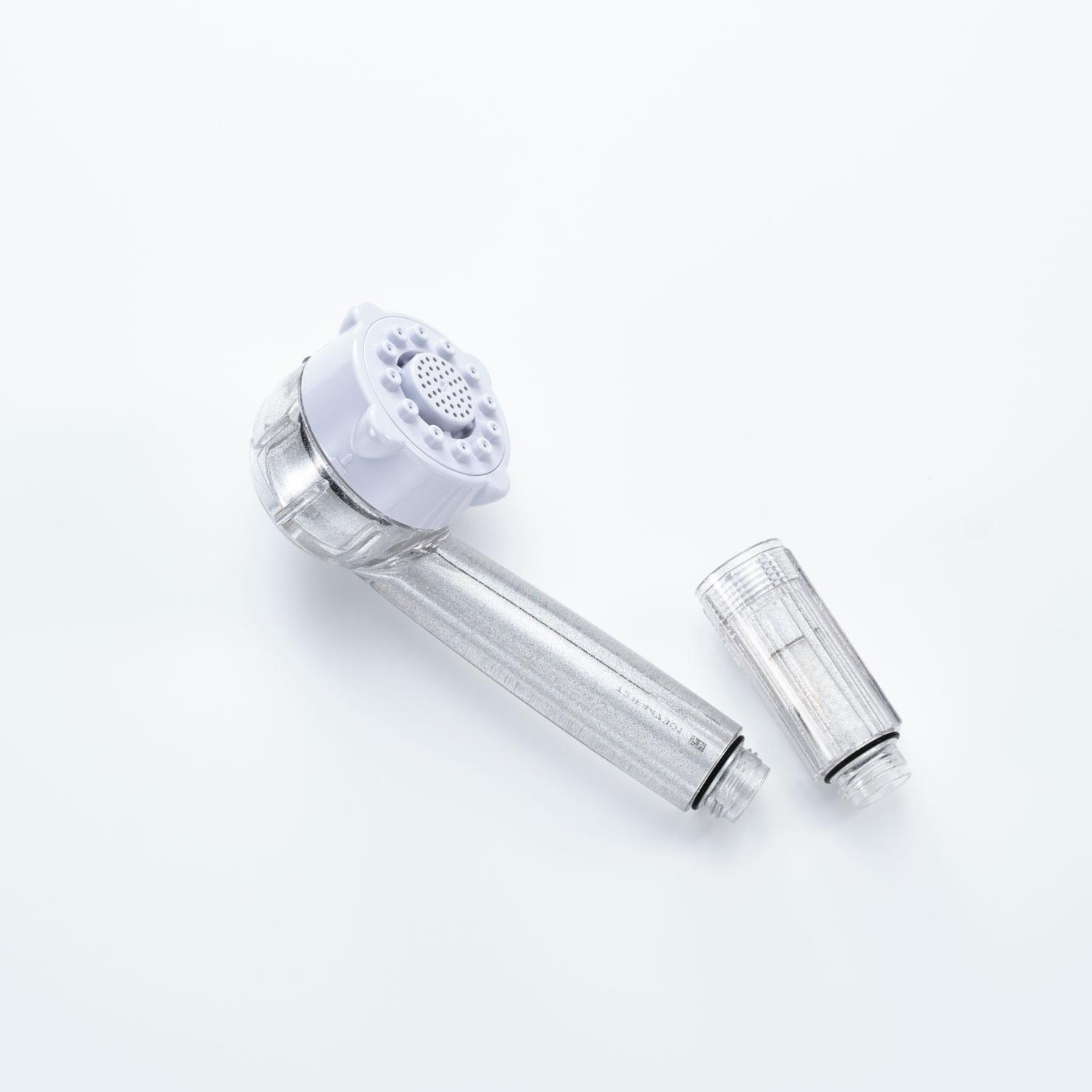 ミラブルプラスのシャワーヘッド商品画像